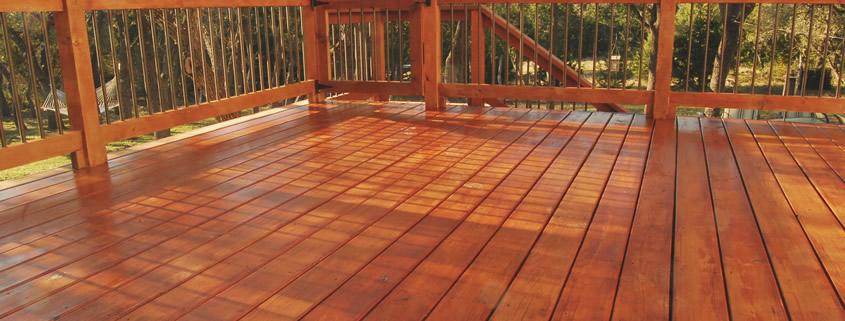Timbertech Composite Decks Vs Wood Decks Which Is Best